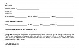 003 Stupendou Home Purchase Contract Template Example  Virginia Form Lease To Commercial Property