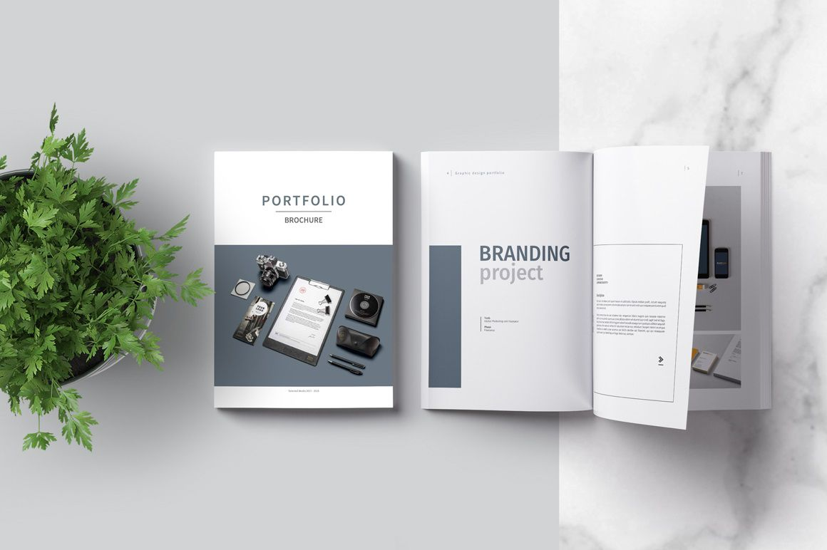 003 Stupendou Interior Design Portfolio Template Idea  Ppt Free Download LayoutFull