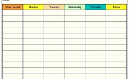 003 Stupendou Monthly Meal Plan Template Google Doc Idea  Docs