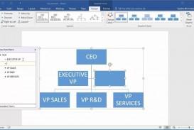 003 Stupendou Organizational Chart In Microsoft Powerpoint 2010 Highest Clarity
