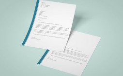 003 Stupendou Resume Cover Letter Template Word Free High Def
