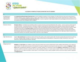 003 Stupendou Workplace Violence Incident Report Form Ontario Design 320