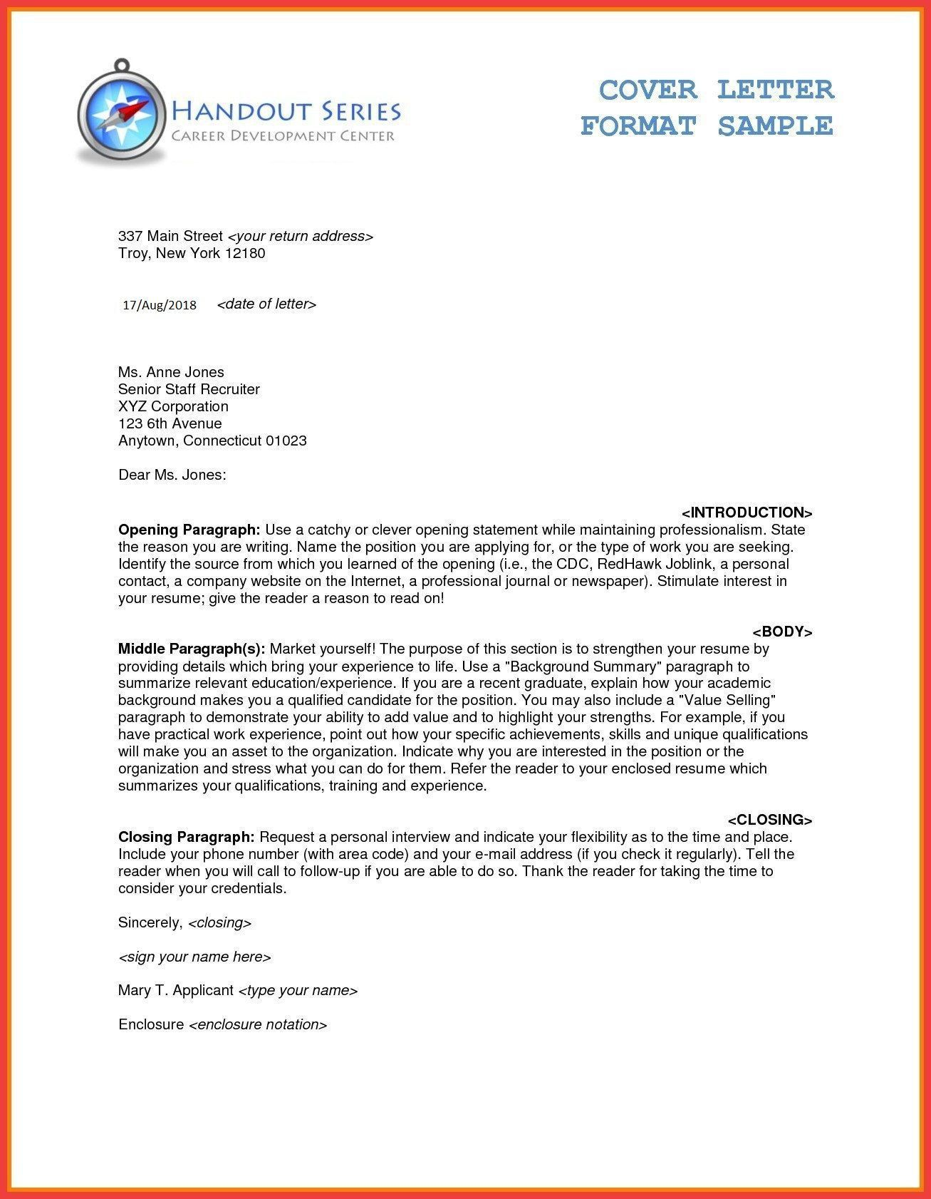 003 Surprising Busines Letter Template Word High Def  Cover FreeFull