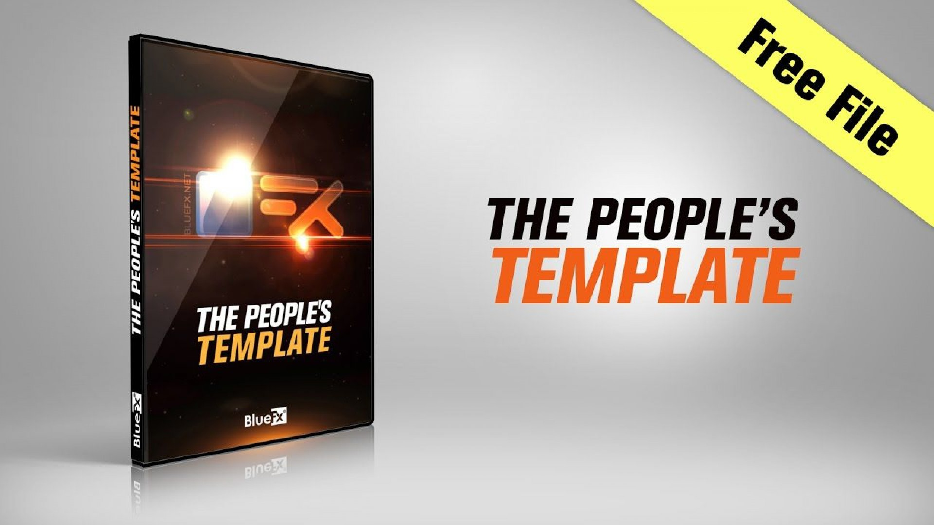 003 Surprising Free After Effect 3d Template Design  Templates Photo Slideshow Videohive Flag Collection –1920