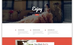 003 Surprising Free Event Planner Website Template High Resolution  Templates Planning Download Bootstrap