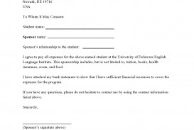 003 Surprising Notarized Letter Template Word High Def  Microsoft