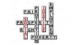 003 Surprising Prosperity Crossword Photo  Clue 6 Letter Material Prosperou 4