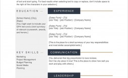 003 Surprising Resume Example Pdf Free Download Highest Clarity