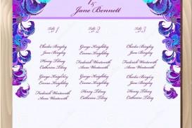 003 Surprising Wedding Guest List Excel Spreadsheet Template Highest Clarity