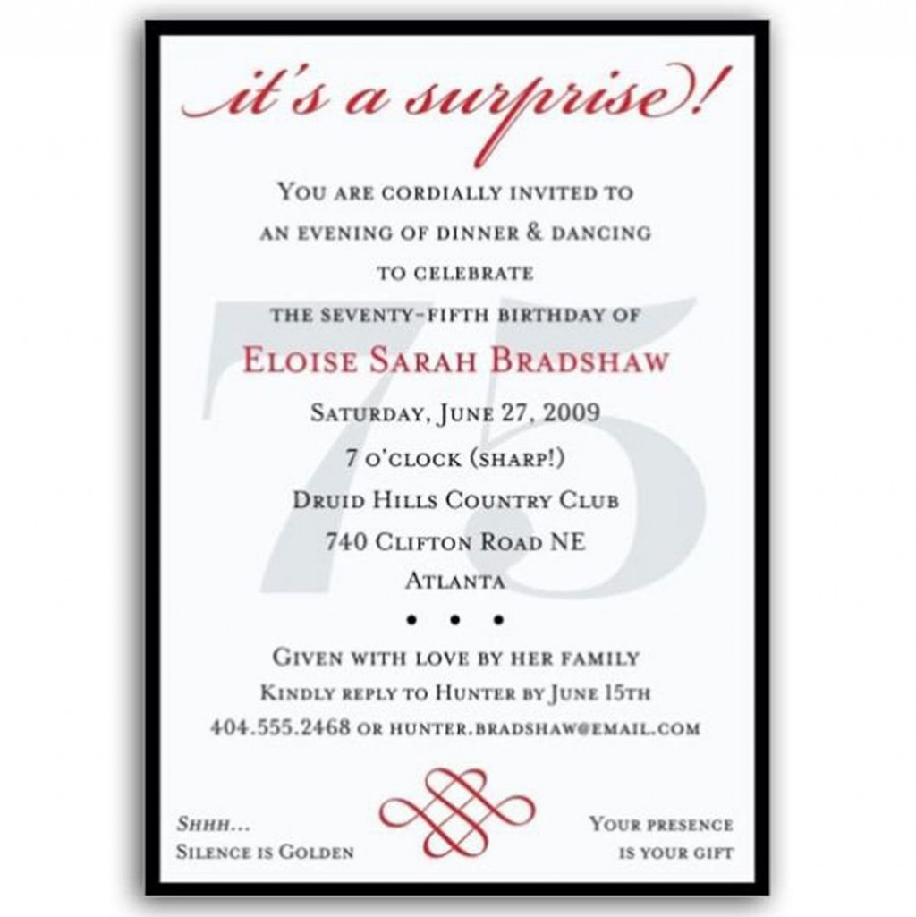 003 Top Birthday Invitation Wording Example Highest Clarity  Examples Party Invite Brunch IdeaLarge