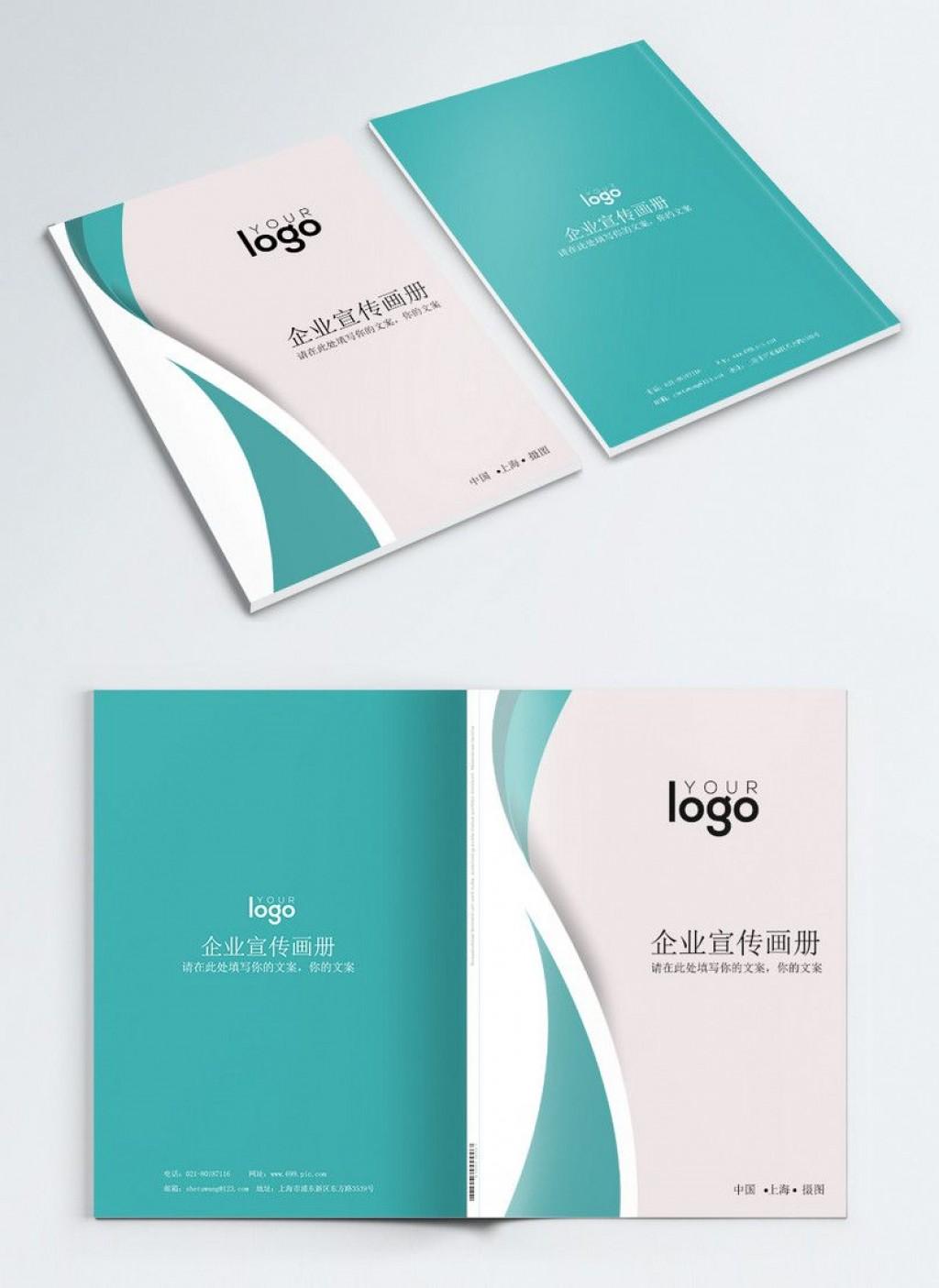 003 Top Book Cover Template Free Download Sample  Illustrator Design Vector IllustrationLarge