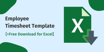 003 Top Employee Time Card Calculator Excel Template Concept 360