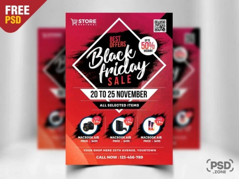 003 Top Free Flyer Design Template High Def  Download Psd Simple Uk480