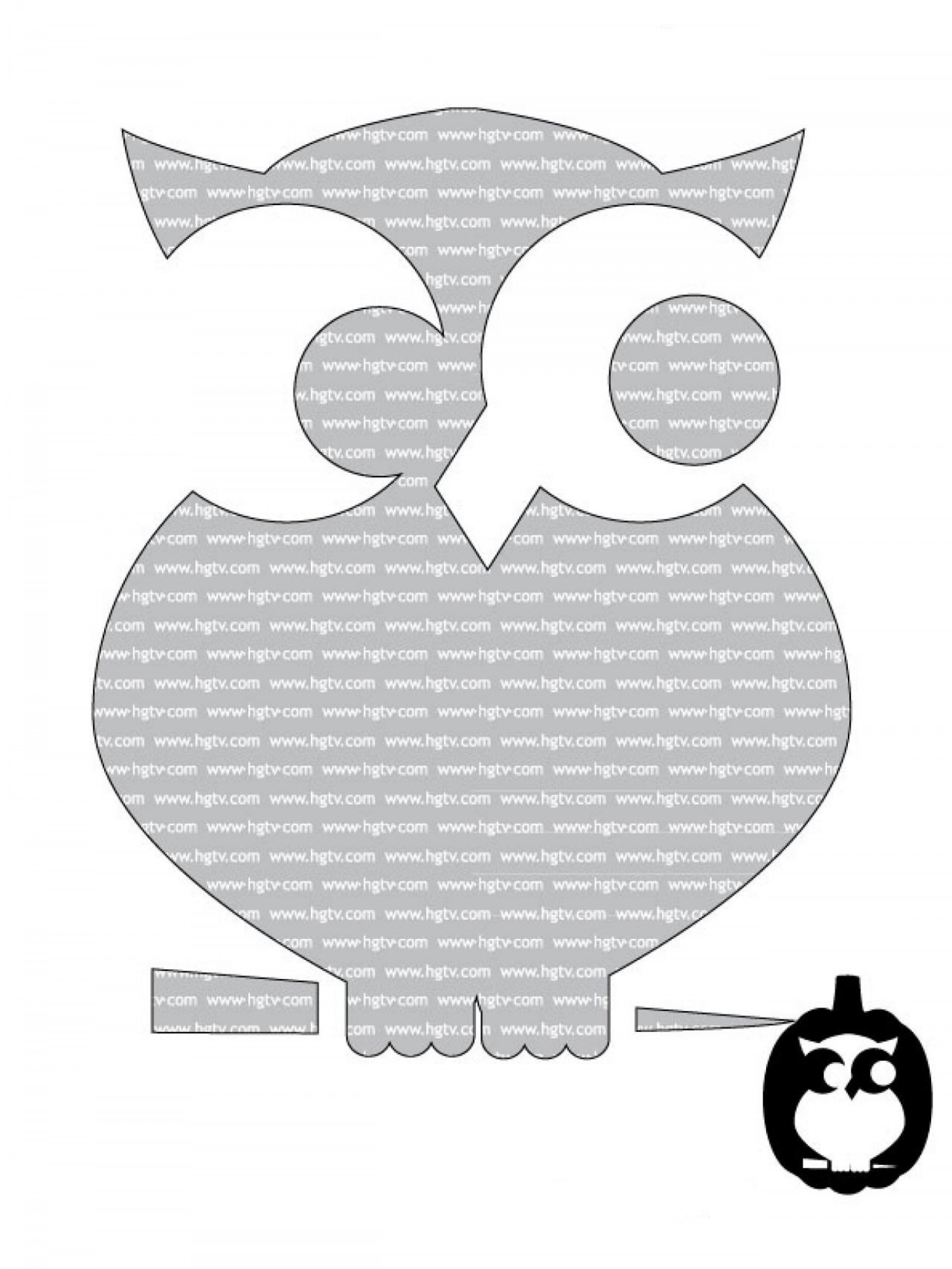 003 Top Free Pumpkin Template Printable High Definition  Easy Carving Scary Stencil1920