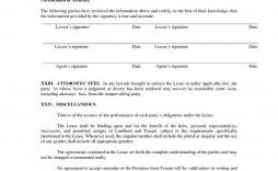 003 Top Generic Rental Lease Agreement Inspiration  Sample California Md Ohio