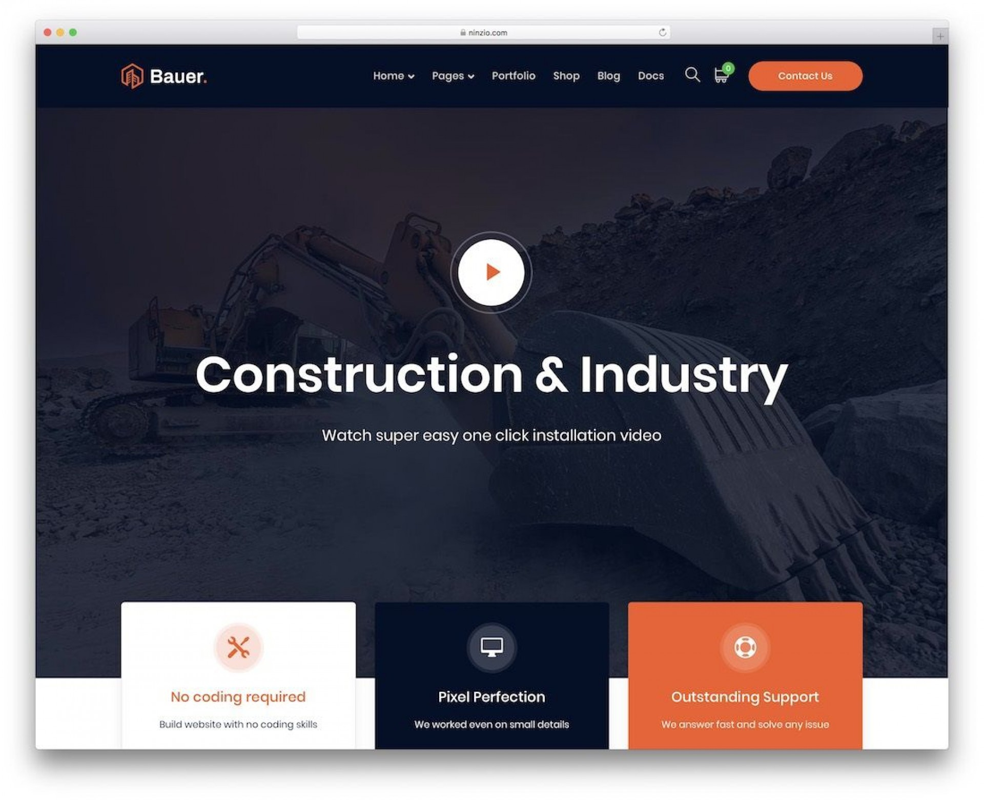 003 Top Government Website Html Template Free Download Inspiration  With Cs1920