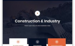 003 Top Government Website Html Template Free Download Inspiration  With Cs