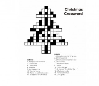 003 Top Praise Crossword Clue Highest Clarity  9 Letter 7 Highly 6320