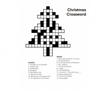 003 Top Praise Crossword Clue Highest Clarity  9 Letter 7 Highly 6360