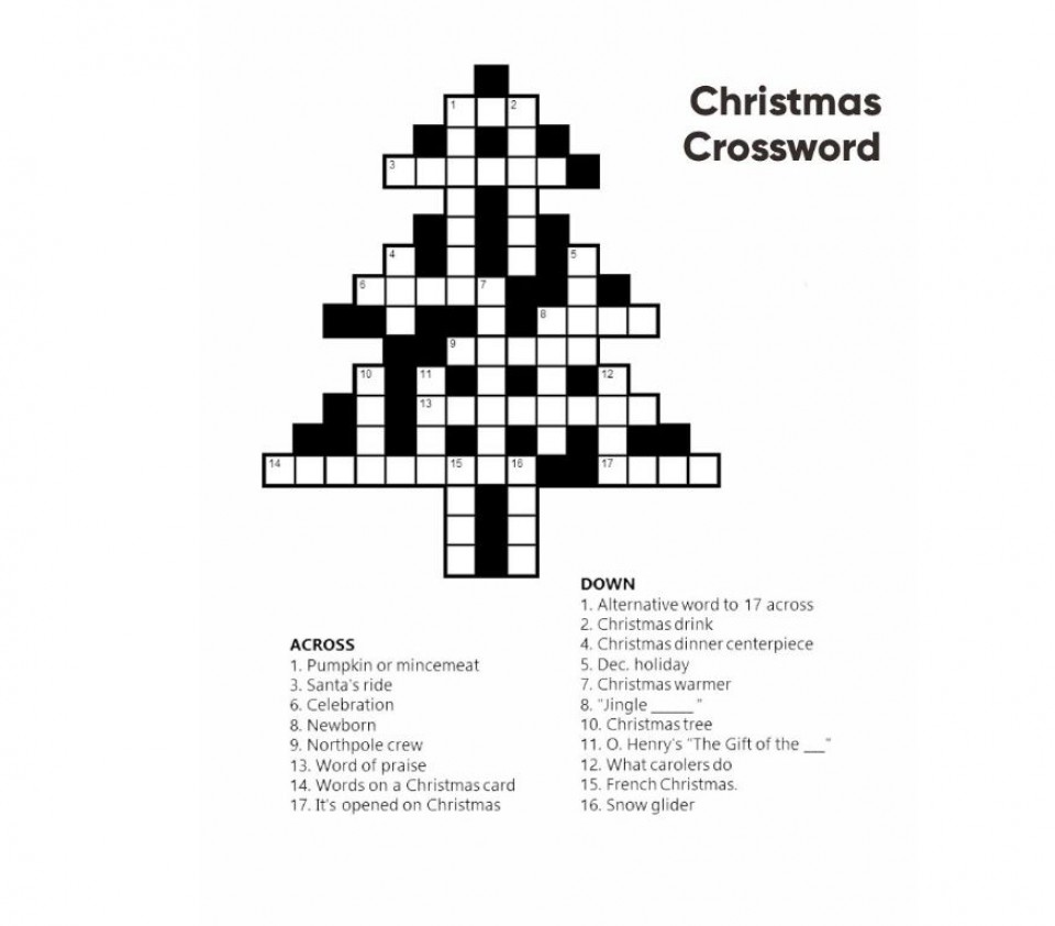 003 Top Praise Crossword Clue Highest Clarity  Commend 11 Letter960