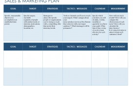 003 Top Sale Plan Template Word Example  Compensation Free Busines
