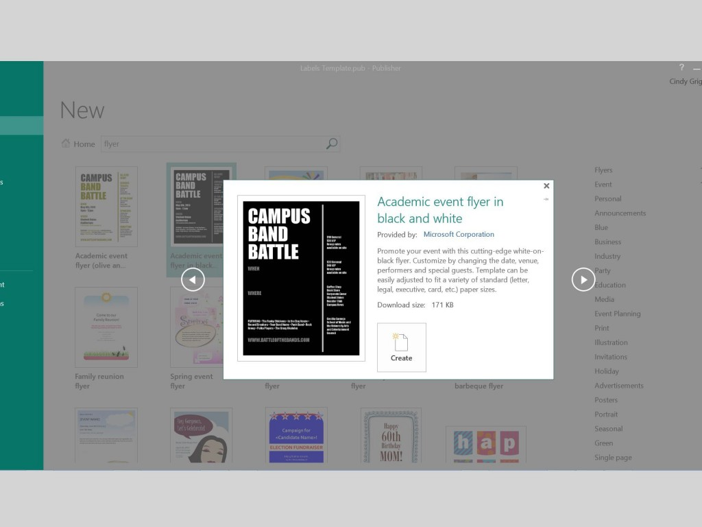 003 Unbelievable M Publisher Newsletter Template Photo  Microsoft Office Free School EmailLarge