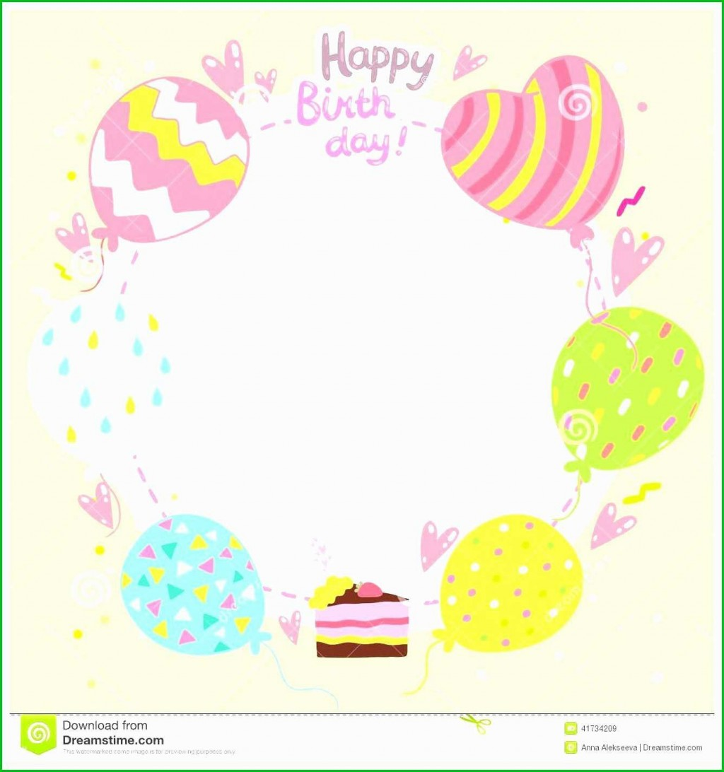 003 Unforgettable Birthday Card Template Free Photo  Invitation Photoshop Download WordLarge