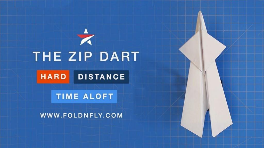 003 Unforgettable Free Paper Airplane Design Printable Template  Designs-printable TemplatesLarge