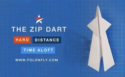 003 Unforgettable Free Paper Airplane Design Printable Template  Designs-printable Templates