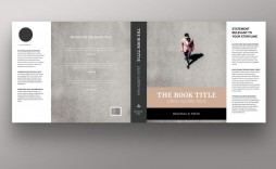 003 Unforgettable Indesign Book Layout Template Sample  Free Download