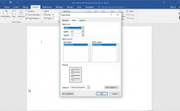 003 Unforgettable Microsoft Word Note Card Format Concept