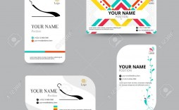 003 Unforgettable Name Tag Design Template High Resolution  Free Download Psd