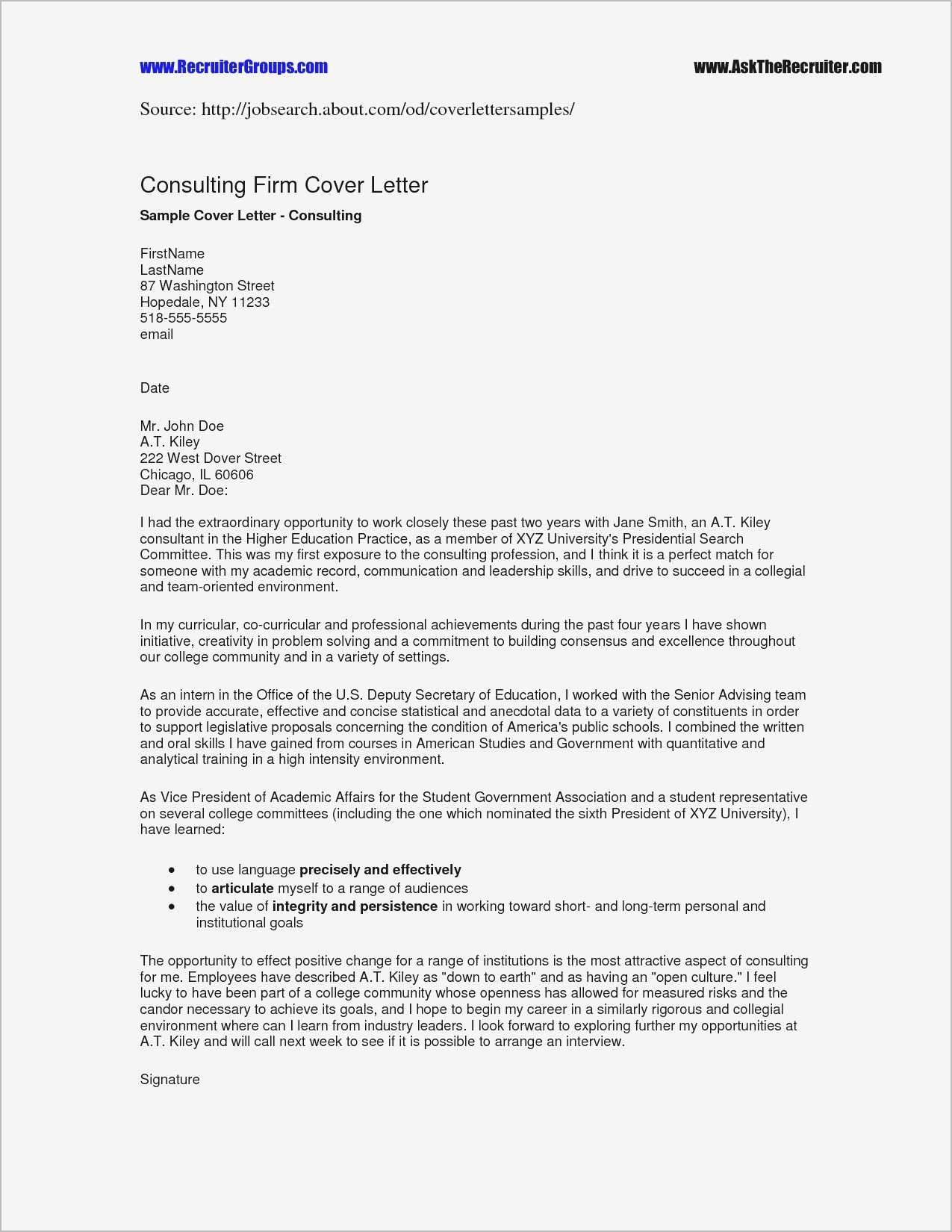 003 Unique Email Cover Letter Example Uk Highest Quality Full