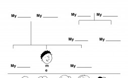 003 Unique Family Tree Template Google Doc Picture  Docs I There A On Free Editable