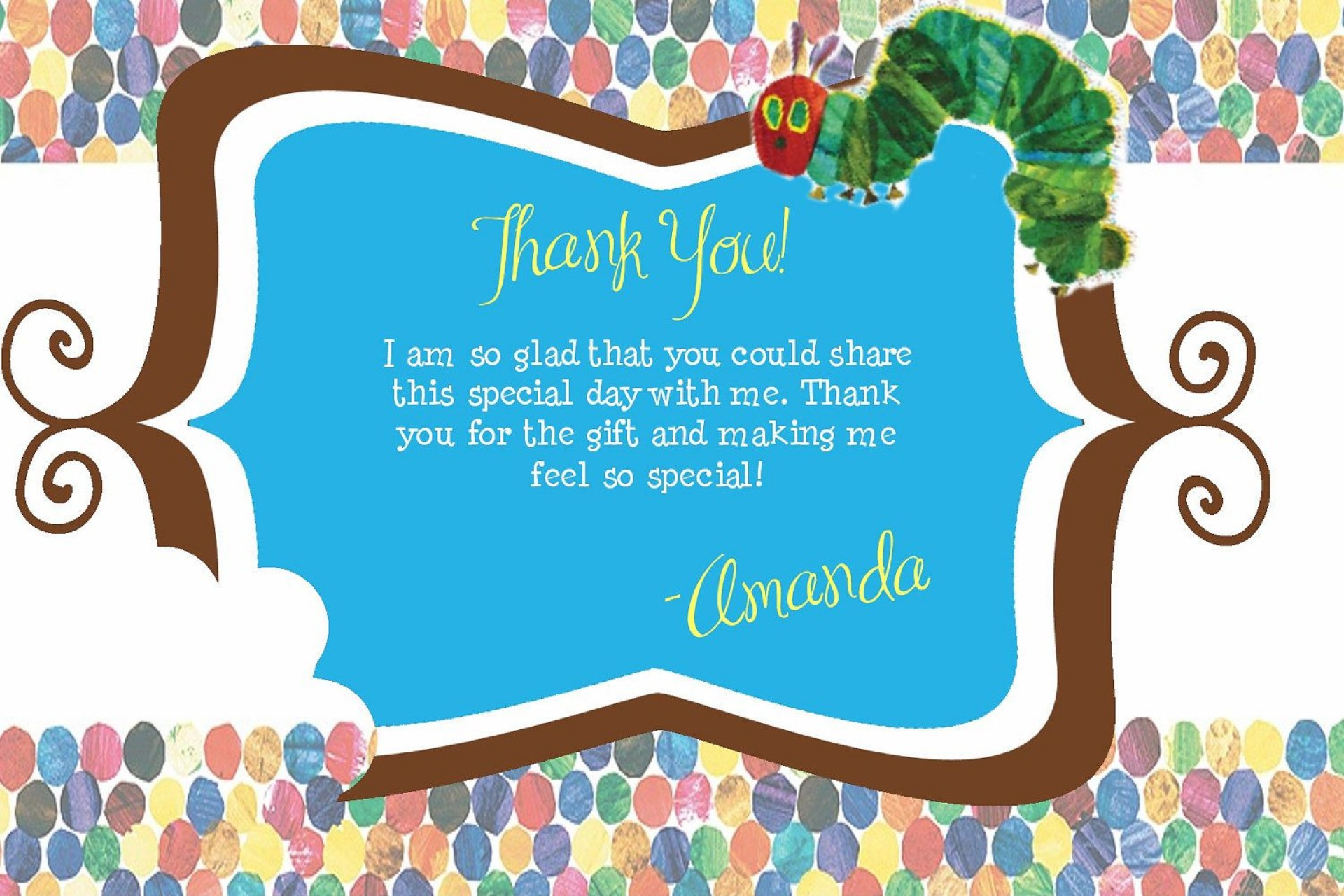 003 Unique Thank You Note Wording For Baby Shower Gift High Definition  Card Sample Example Letter1920