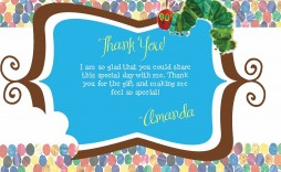 003 Unique Thank You Note Wording For Baby Shower Gift High Definition  Card Sample Example Letter