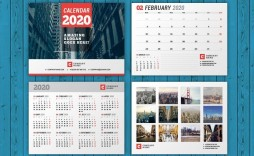 003 Unusual 2020 Calendar Template Indesign Inspiration  Adobe Free