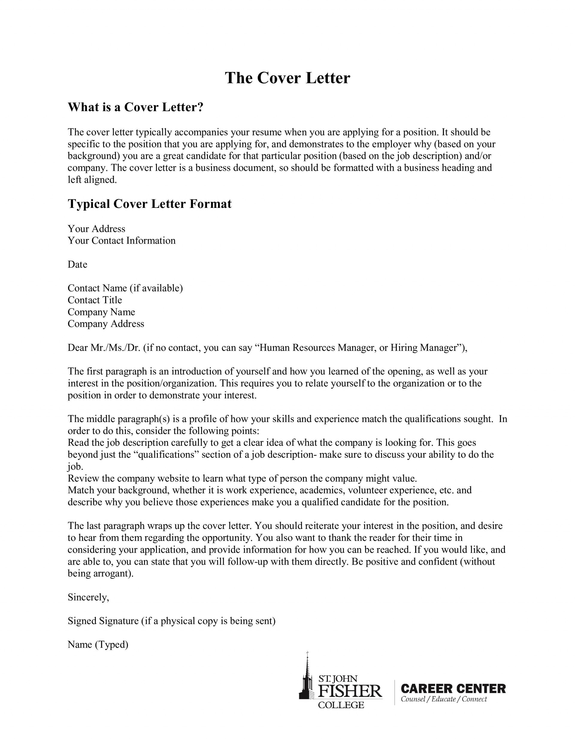 003 Unusual Cover Letter Template Internship Highest Quality  Example Marketing Position For Civil Engineering1920