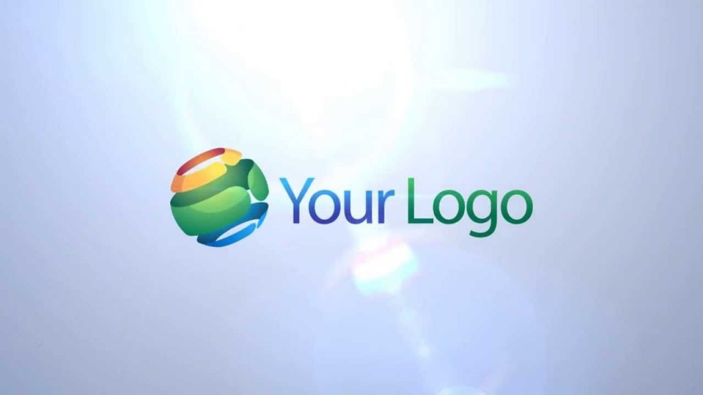 003 Unusual Free After Effect Template Particle Logo Reveal Download High Definition  -Large