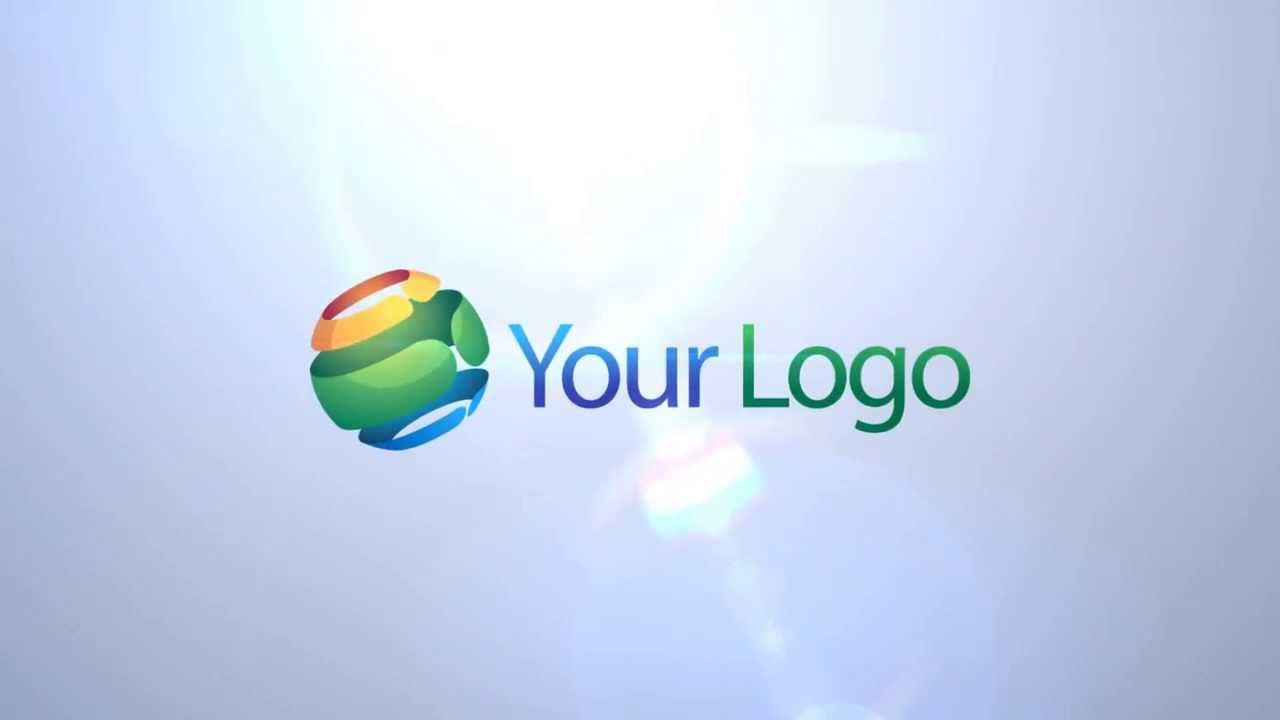 003 Unusual Free After Effect Template Particle Logo Reveal Download High Definition  -Full