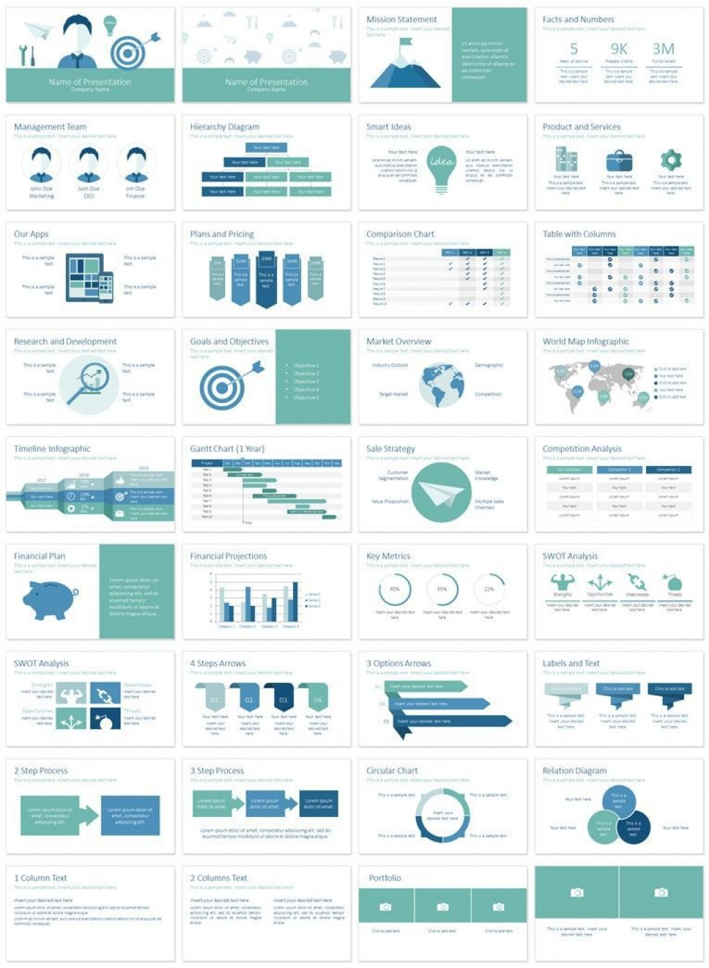 003 Unusual Free Busines Plan Template Ppt Highest Clarity  2020 Download Startup 30 60 90Large