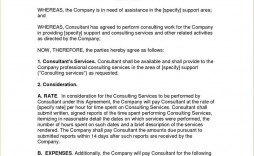 003 Unusual Sample Statement Of Work For Consulting Service Concept  Services Example