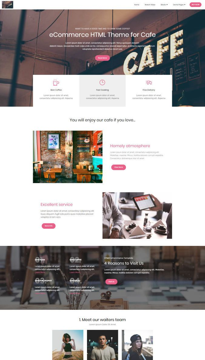 003 Unusual Simple Html Web Template Free Download Inspiration  Website With Cs Bootstrap WithoutFull