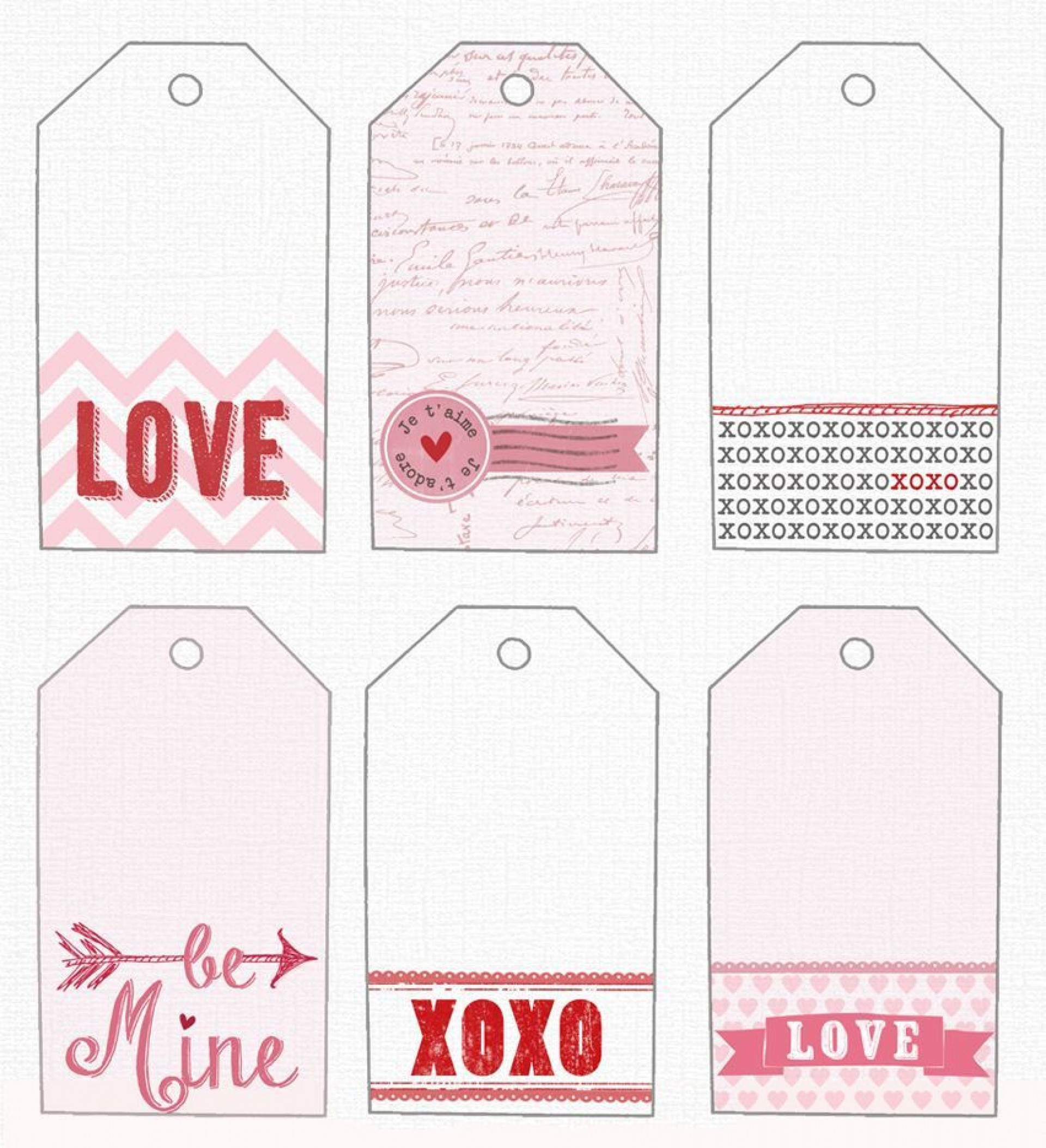 003 Unusual Template For Gift Tag Highest Quality  Tags Blank Avery1920