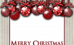003 Wonderful Christma Card Template Photoshop Photo  Free Download Funny