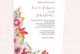 003 Wonderful Free Download Marriage Invitation Template High Def  Card Design Psd After Effect
