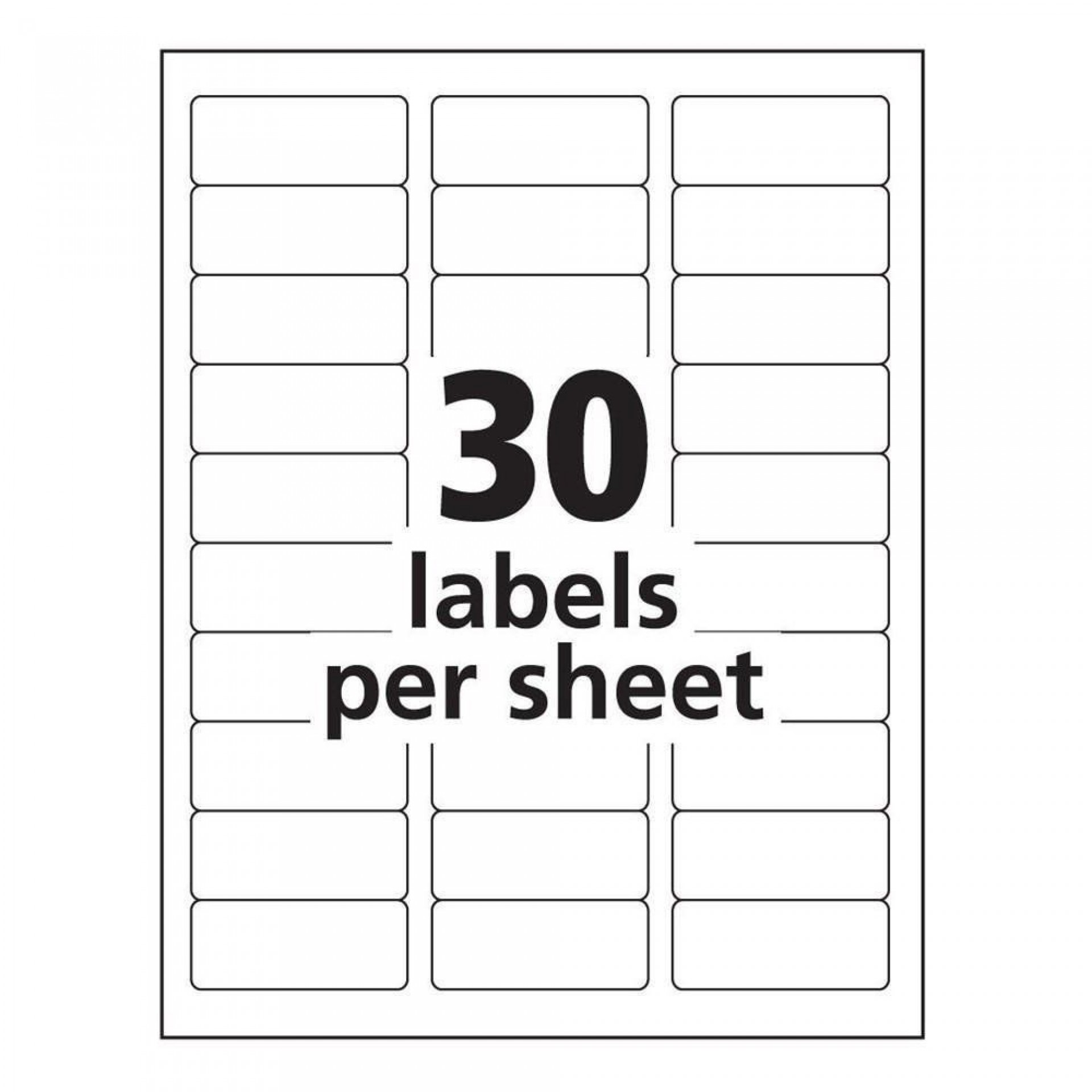 003 Wonderful Label Template For Word Picture  Avery 8 Per Sheet Free Circle A41920