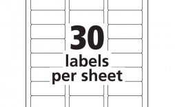003 Wonderful Label Template For Word Picture  Avery 8 Per Sheet Free Circle A4