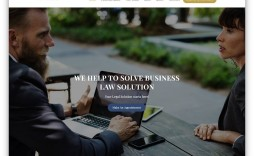 003 Wonderful Law Firm Website Template Free High Def  Wordpres