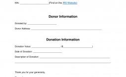 003 Wonderful Tax Donation Receipt Template High Def  Canadian Charitable Letter Church Deduction